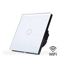 Wi Fi выключатели без нейтрального провода! Совместимы с Sonoff ! Приложение IOS, Android EWeLink Белый