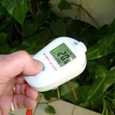Термометры садовые