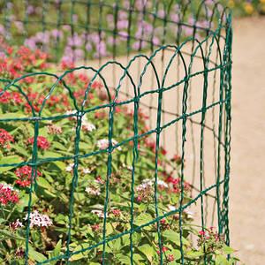 Сетки садовые