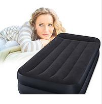 Надувные кровати, матрасы, кресла надувные