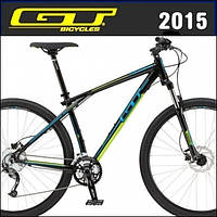 Велосипед GT Karakoram Sport 29 2015 ( Gloss Black), фото 1