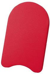 Детская доска для плавания BECO Sprint Junior 9684 красная