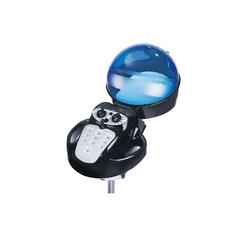Вапоризатор Blitz ozono черный; на напольном штативе с роликами