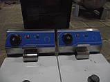 Фритюр (фритюрница) Двойной Vektor DF-6L-2 2x6 литров, фото 3