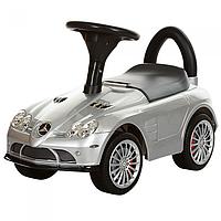 Каталка-толокар M 3189S-11 Mercedes на EVA колесах, автопокраска
