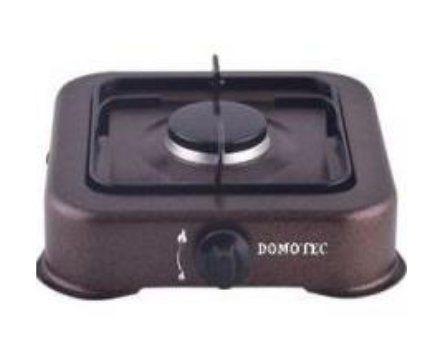 Газовая плита Domotec MS-6601
