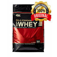 Optimum Nutrition, Протеин 100% Whey Gold Standard, 4540 грамм