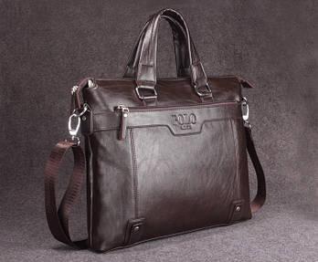Сумка-портфель Polo, Поло для ноутбука формата А4, размер Средний