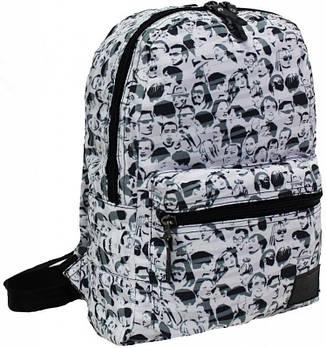 Рюкзак Bagland Молодежный mini 8 л. сублимация (00508664), размер 32 x 23 x 10 см