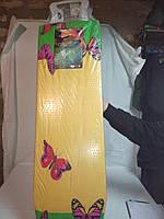 Доска гладильная с рукавом и + электропакет
