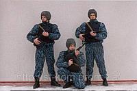 Охоронні послуги в Києві