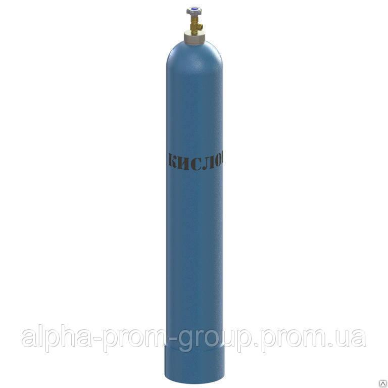 Баллон кислородный (40л)
