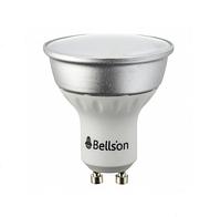 Лампа светодиодная Spot 3W 4000K 230В GU10