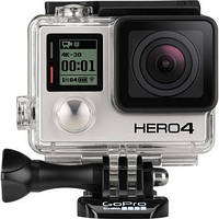 Мини экшн камера GoPro HERO 4 Black Edition