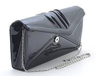Женская сумка 4099 black . Клатчи женские, маленькие женские сумки купить недорого, фото 1