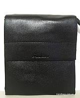 Мужская сумка AF 666-3 black FASHION мужская сумка на плечо не дорого Одесса 7 км, фото 1