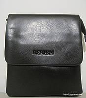 Мужская сумка 1072-3 black REFORM мужская сумка на плечо не дорого Одесса 7 км, фото 1