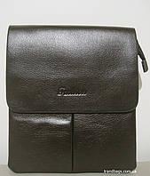Мужская сумка 1073-2 brown FASHION мужская сумка на плечо не дорого Одесса 7 км, фото 1