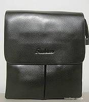 e74836974b7b Мужская сумка 1073-2 black FASHION мужская сумка на плечо не дорого Одесса  7 км