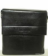 Мужская сумка А7684-1 black REFORM мужская сумка на плечо не дорого Одесса 7 км