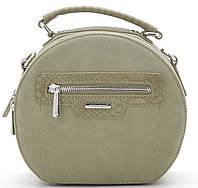 Женский клатч David Jones 5714-2 khaki Женские клатчи сумки через плечо 36c968252b1fc