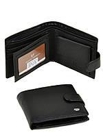 Мужское  портмоне ST SERGIO TORRETTI M3 black.Купить портмоне кожаные оптом и в розницу Одесса 7км, фото 1