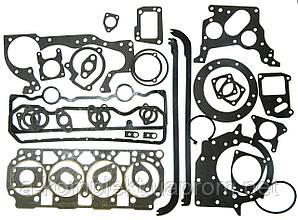 Набір прокладок двигуна (повний) (28 найменувань) Д-240 (арт.19022)