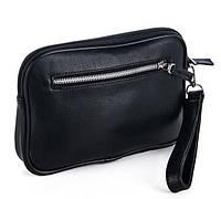 Клатчи мужские 7803 черный. Мужские клатчи от производителя, пошив мужских сумок, пошив барсеток, фото 1