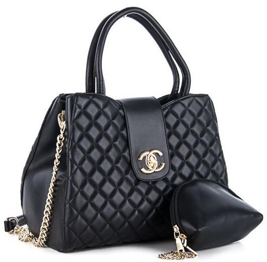 b1c844bab133 Женская сумка 80015 black Брендовые женские сумки, недорого купить в Одессе  7 км