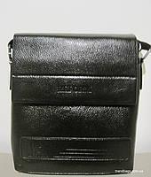 Мужская сумка А7688-1 black REFORM мужская сумка на плечо не дорого Одесса 7 км