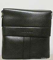 Мужская сумка А7686-1 black REFORM мужская сумка на плечо не дорого Одесса 7 км, фото 1