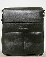 Мужская сумка А2027-2 black FASHION мужская сумка на плечо не дорого Одесса 7 км