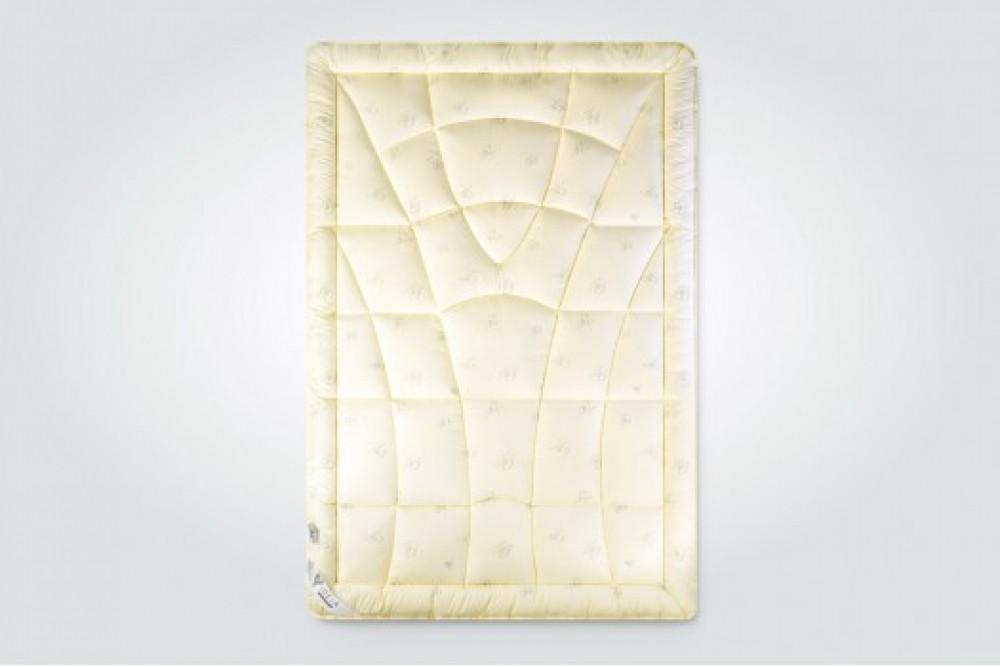 Одеяло двуспальное 175 х 210  Wool Classic, тм Идея