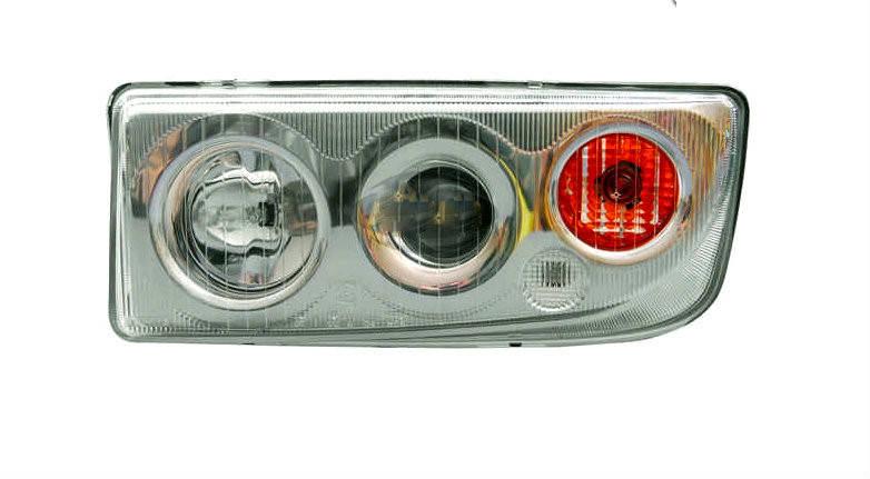 Фара Mercedes 403 (2000-2006), фото 2