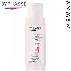 ByPhasse Hair Family Кондиционер для окрашенных волос Extrait de Jojoba et keratine 400ml