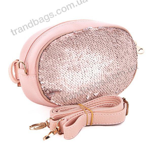 63447fa220c9 Клатч бананка WeLassie 60208 pink клатчи женские на пояс-бананки купить в  Одессе 7км