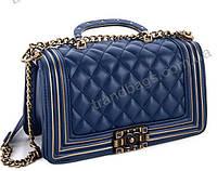 539617fb7c47 Женская сумка 93840 blue Брендовые женские сумки, недорого купить в Одессе 7  км