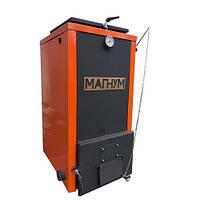 Твердотопливный котел шахтного типа Холмов серии Магнум 10 кВт, фото 1
