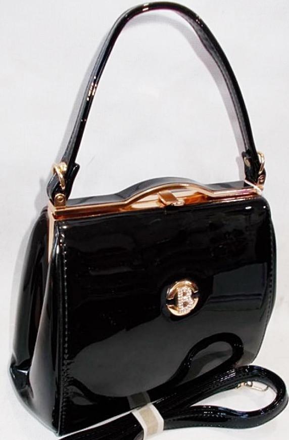 1abd89a29fc8 Женский праздничный клатч 8651-1 черный купить вечерние сумочки на праздник