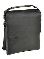 Сумка Мужская Планшет иск-кожа DR. BOND 309-3 black. Купить сумки оптом и в розницу дёшево в Украине, фото 1