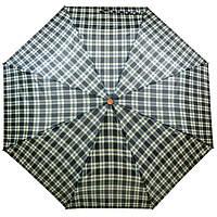 Зонт Женский полиэстер 3402-7 зеленый Механика