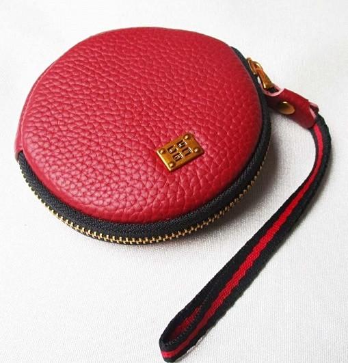 4fe0df2567ab Купить Женский кожаный кошелек Balisa C38 red кожаные женские ...