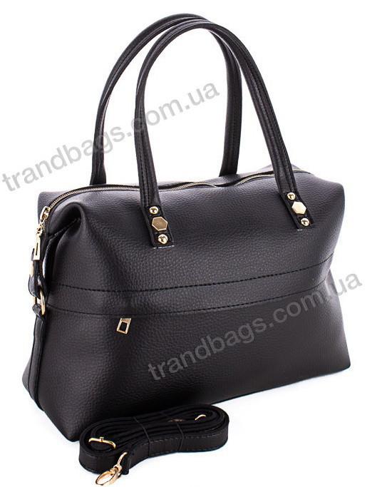 7a71e311da34 Женская сумка WeLassie 55704 blackженские сумки оптом и в розницу в Одессе  км - Интернет магазин