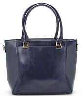 Женская сумка 134 синяя купить недорого женскую сумку Одесса 7 км, фото 1