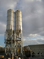 Силосы цемента, фото 1