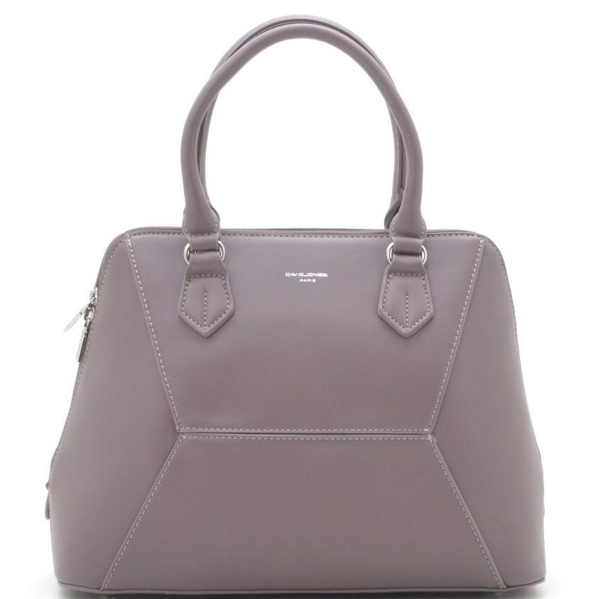 df639d5d8ce8 Женская сумка David Jones 5709-3 d.pink женские сумки и клатчи ДЕВИД ДЖОНС