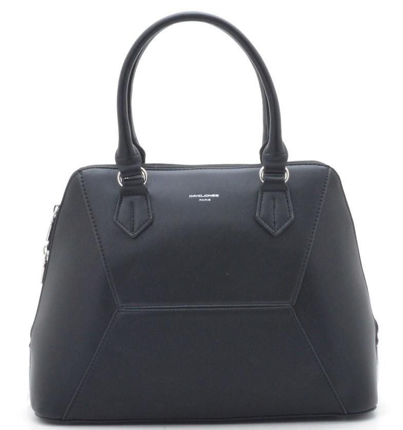 b9fde135 Женская сумка David Jones 5709-3 black женские сумки и клатчи ДЕВИД ДЖОНС