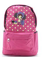 1cb1fcf03d7e Детский рюкзак 8831 розовый купить детский рюкзак недорого