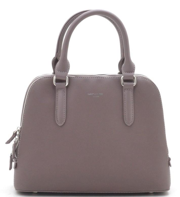 26498c131c40 Женская сумка David Jones CM3945 d. pink купить женскую сумку Девид Джонс