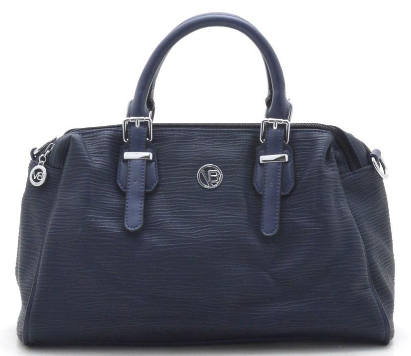 8b15b6fceac3 Женская сумка 7338 синяя женские сумки продажа недорого со склада в Одессе  7 км - Интернет